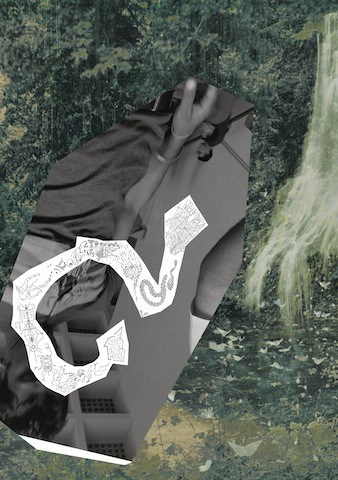 Mille miroirs dans la forêt, Yuki Onodera & Aki Lumi