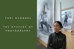 Yuki Onodera The Mystery Of Photography by Metal Magazine