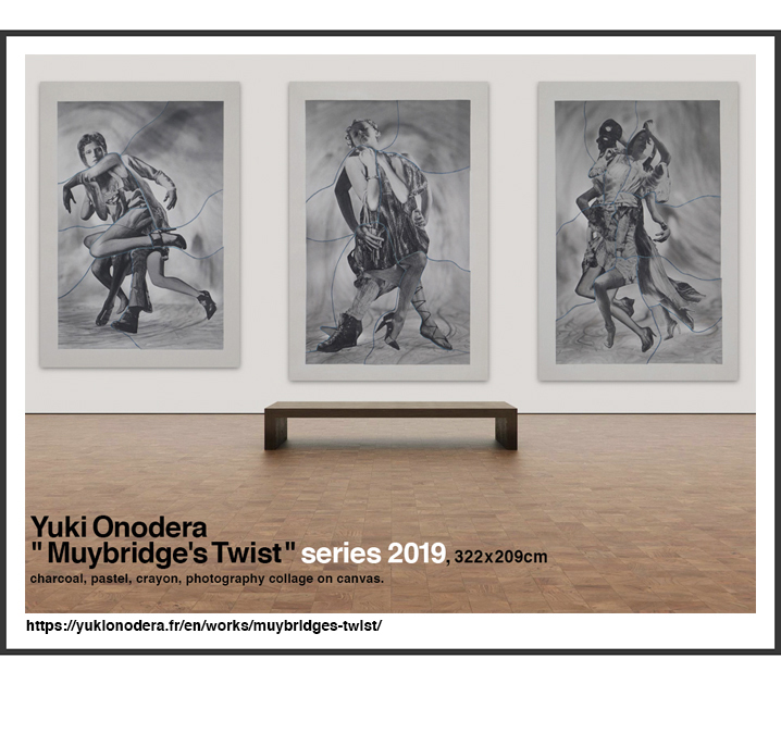 Muybridge's Twist